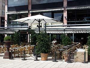 La oferta por el Mallorca en el Cappuccino