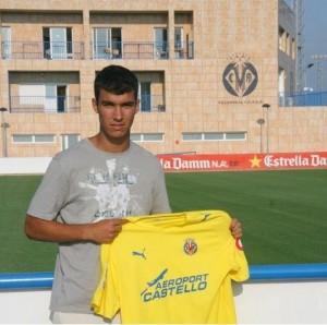 El Mallorquin Fofo es nuevo jugador del Villarreal