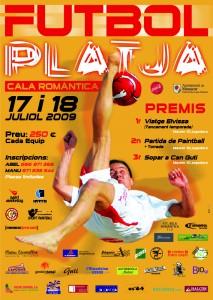 Poster del Torneo. Pulsa sobre la imagen para ampliarla