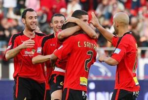 El Mallorca empezará la liga ante el Xerez