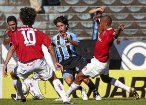 Felipe Mattiotini durante un partido | El Mundo