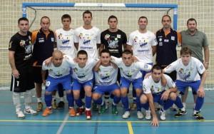 El Gasifred de Ibiza se lleva el Trofeo Illes Balears de Fútbol Sala