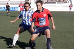 Ígor López. El jugador regresa al equipo que dejó el pasado año