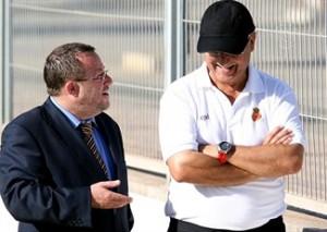 Tomeu Vidal y Manzano