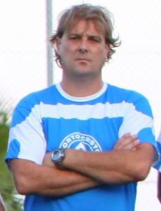 Paul Galmés Ince, será el entrenador del Porto Cristo Femenino
