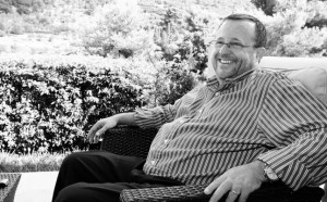 ´Javier Martí Mingarro es un hombre muy sensato, centrado en sus empresas y en su familia´.  Fotos: Tooru Shimada