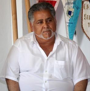 Vicente Cortes, ha fallecido un buen amigo, descanse en Paz.