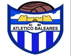 Escudo del At. Baleares