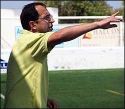 Martin Munar entrenará el Juvenil B del Poblense