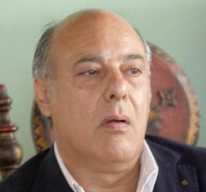 Antonio Stinà representa a un grupo inversor italiano. MOISÉS COPA