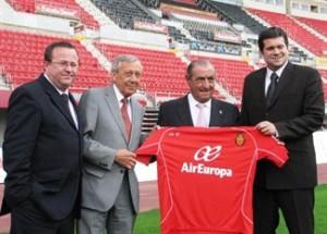 Vidal, Martí Mingarro, Hidalgo y Martí Asensio