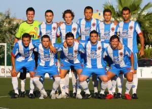 Plantilla del Alcudia de la temporada 2009-10