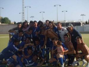 El Arenal B no pudo celebrar la primera victoria de la temporada.
