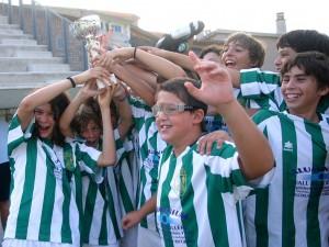 El Sollerense campeón infantil