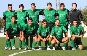 UE Petra 2009/2010
