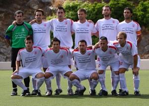 El Llosetense recibe la visita del Independiente