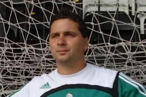 Pablo Asensio, no podrá dirigir al At. Ciudadela