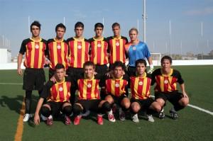 El Sporting ganó 0-1 al Ibiza en la pasada jornada