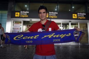 Xisco rescinde contrato con el Betis y ficha con el Levante