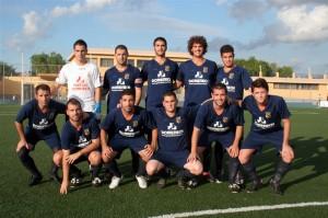Ferriolense - Independiente
