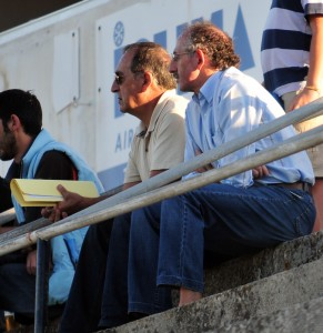 Jaime Sastre Coordinador de las selecciones masculinas