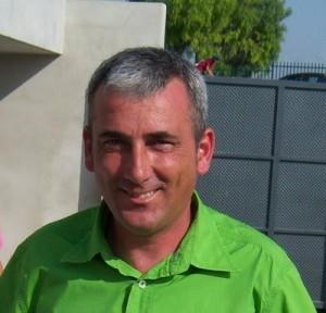 Frencisco Granado, Presidente del At. Rafal