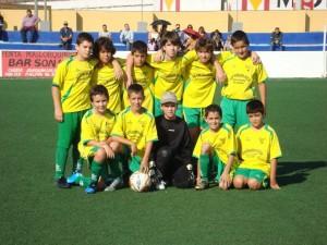 El Son Ferrer vence en Algaida