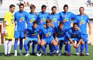 El Sporting eliminado por el Almansa