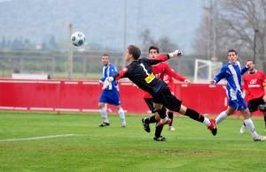 Yeray convocado con la selección Española