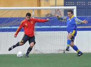 Toni Barea Seleccionador Balear Sub-12