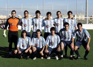 La Salle pierde con el Sporting Ciutat de Palma