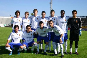 El Zaragoza golea al Ferriolense