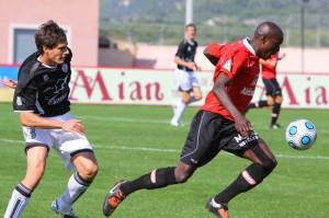 El Girondins quiere al jugador francés del Mallorca B