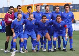 Selección UEFA