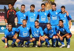 At. Ciudadela - Peña Deportiva