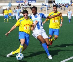 Independiente - At. Baleares