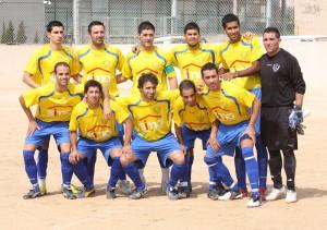 Independiente - Mercadal