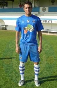 Libo jugador del Sporting Mahones