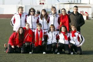 At. Ciudadela Femenino de Fútbol Sala