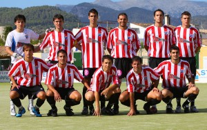 Mercadal - Peña Deportiva