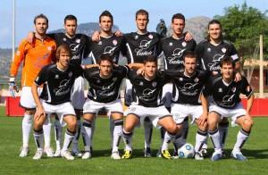 El Ontinyent empata a cero con el Mallorca B