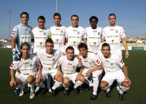 Peña Deportiva - Ferreries