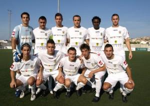Peña Deportiva - Llosetense