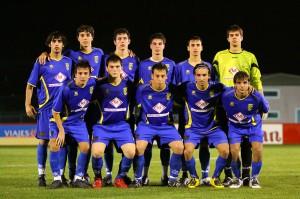 La Penya vence al Girona y suma tres puntos vitales.