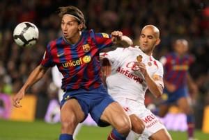 Mallorca - Barça hoy a las 20 horas