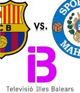 Barça B - Sporting
