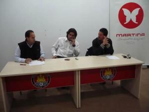 Andoni Valencia nuevo presidente del Ibiza