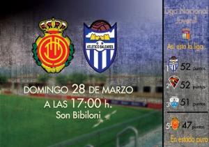 Mallorca B - At. Baleares