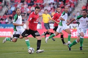 Real Racing 0-0 RCD Mallorca