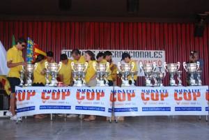 Marina D'or Cup 2010